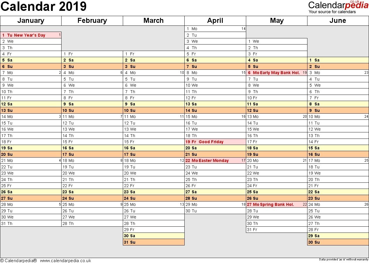 Free Printable Linear Calendar | Ten Free Printable regarding Linear Calendar Template
