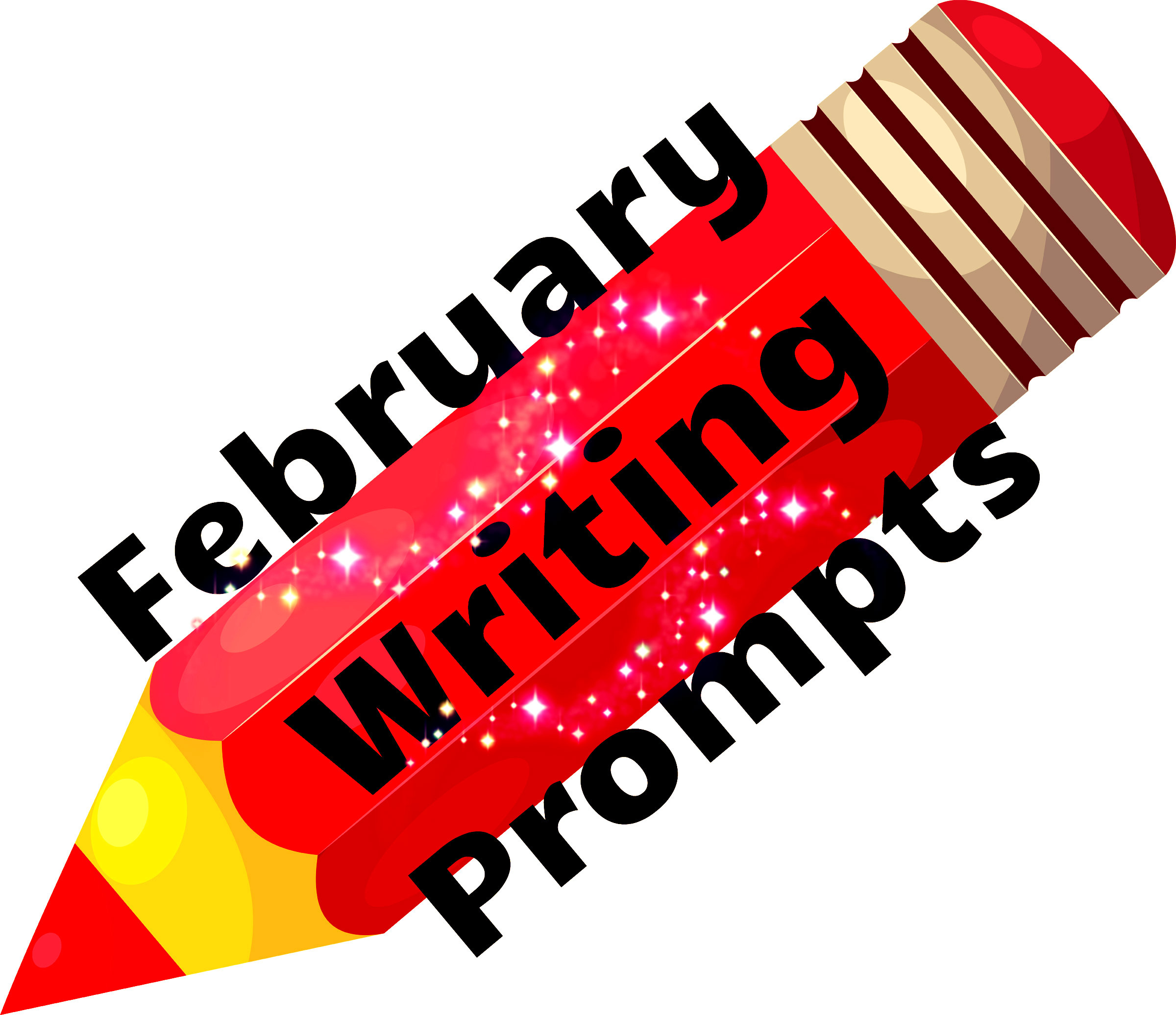 Free Writing Prompts | February Writing Prompts pertaining to Lakeshore Learning Writing Prompts