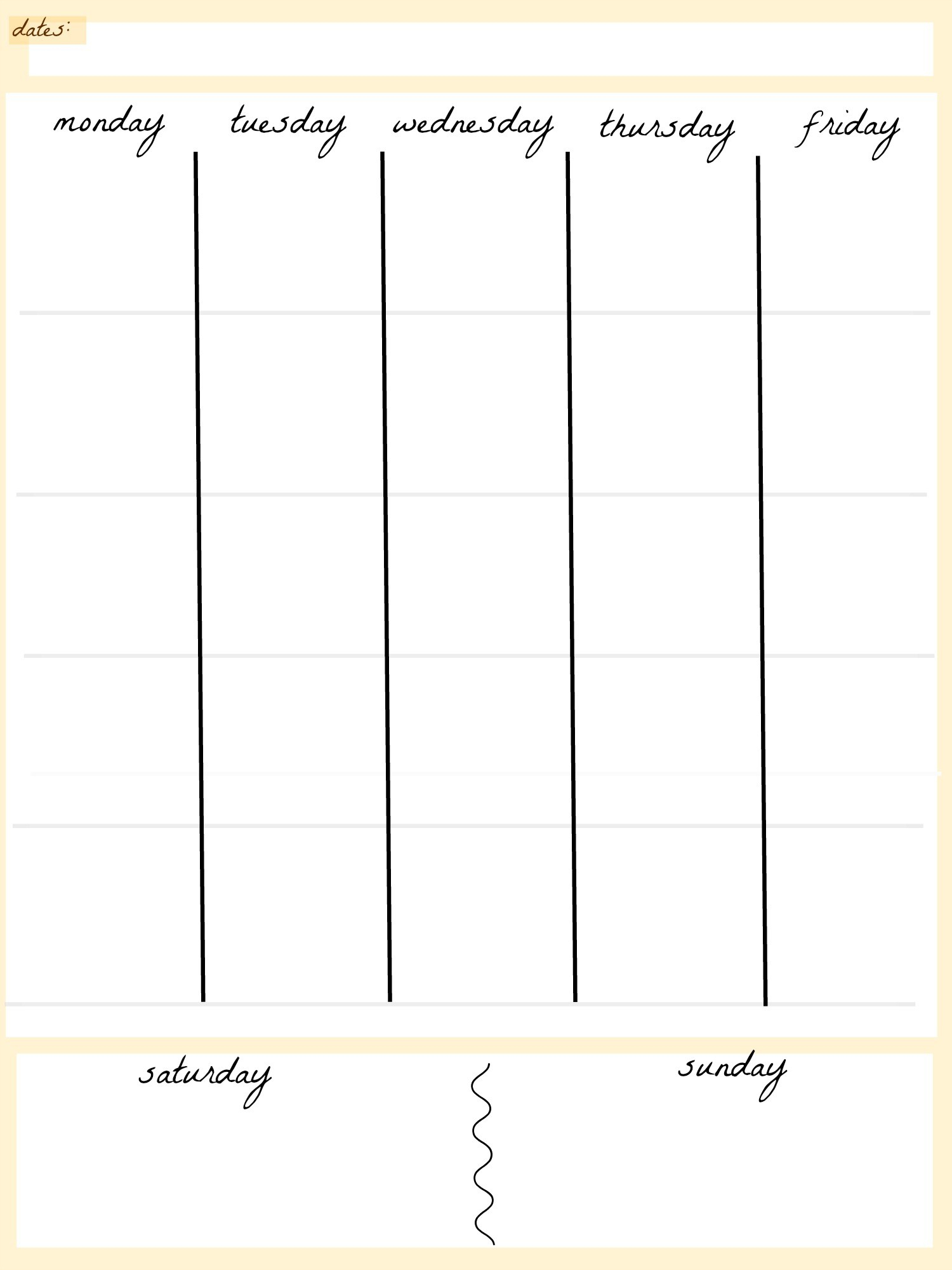 Fresh 5 Day Printable Calendar | Free Printable Calendar Monthly throughout Calendarsquick 5 Day