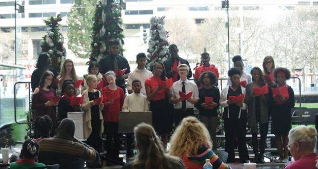 Grandview Christian School  Metro Voice News within Grandview School District Calendar