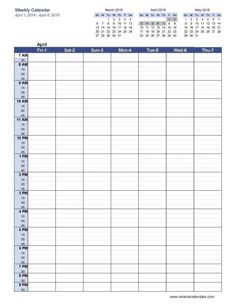 Incredible Blank 3 Week Calendar In 2020 | Weekly Calendar with 3 Week Blank Calendar