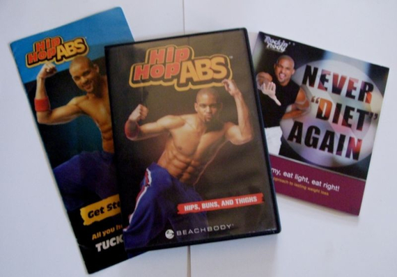 It''S Time To Get Those #Abs Looking Good. Shaun T Hips with Hip Hop Abs Hips Buns And Thighs