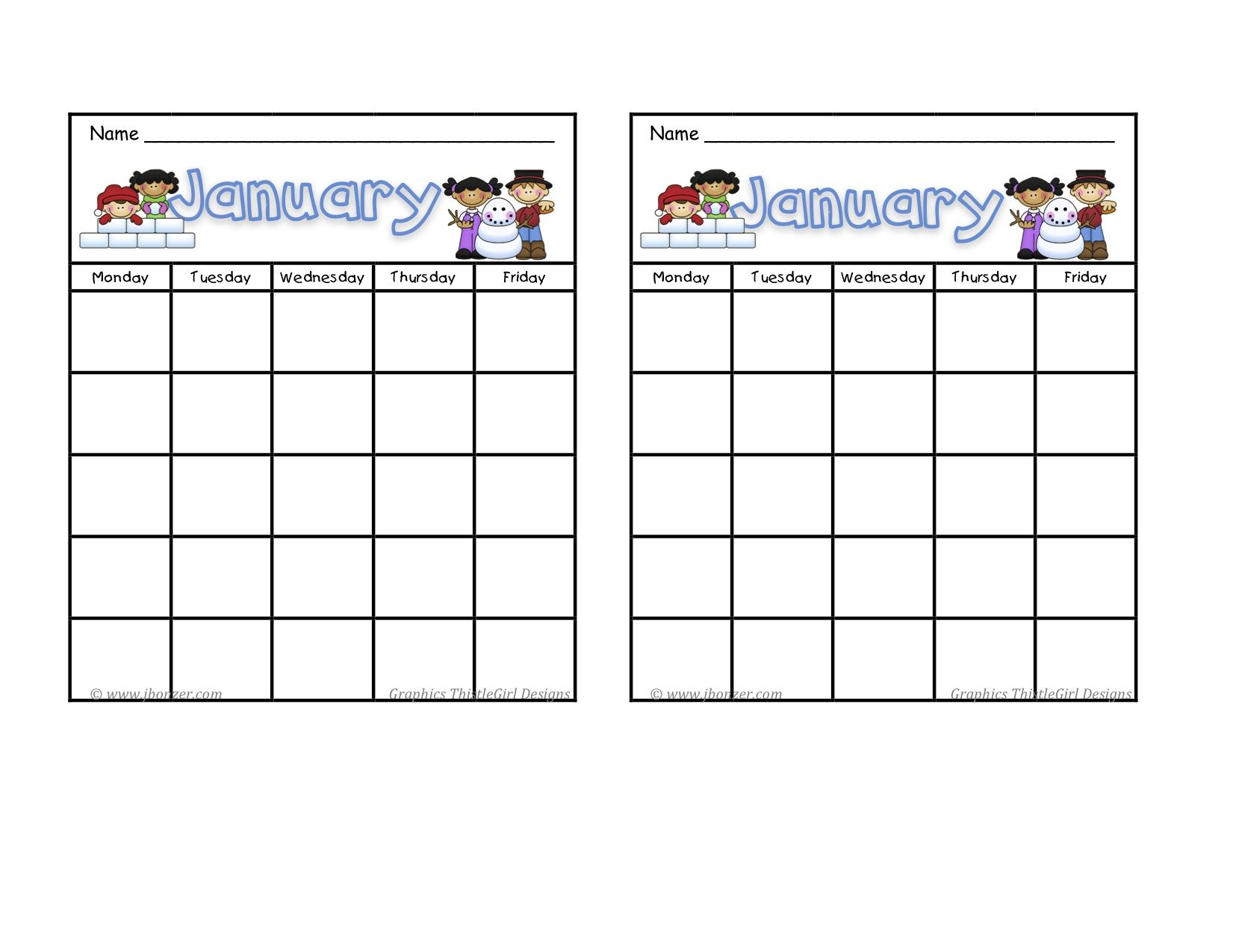 January | Behaviour Chart, Sticker Chart, Classroom Behavior with regard to Monthly Behavior Chart