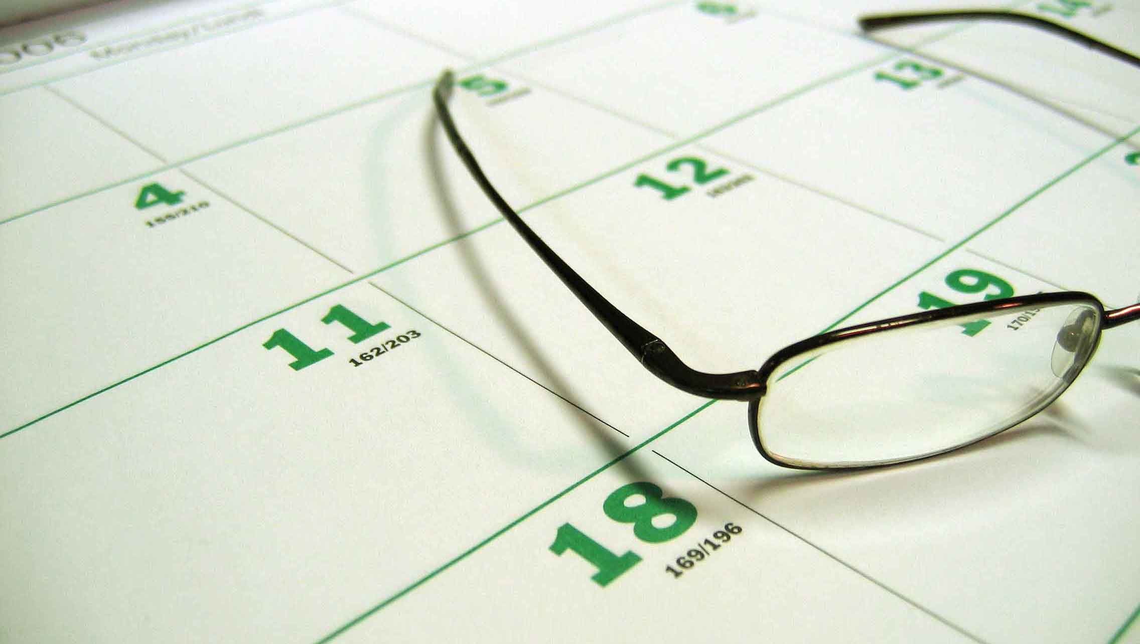 Keeping Tabs On Deadlines With Excel'S 'Conditional with Conditional Formatting Outlook Calendar