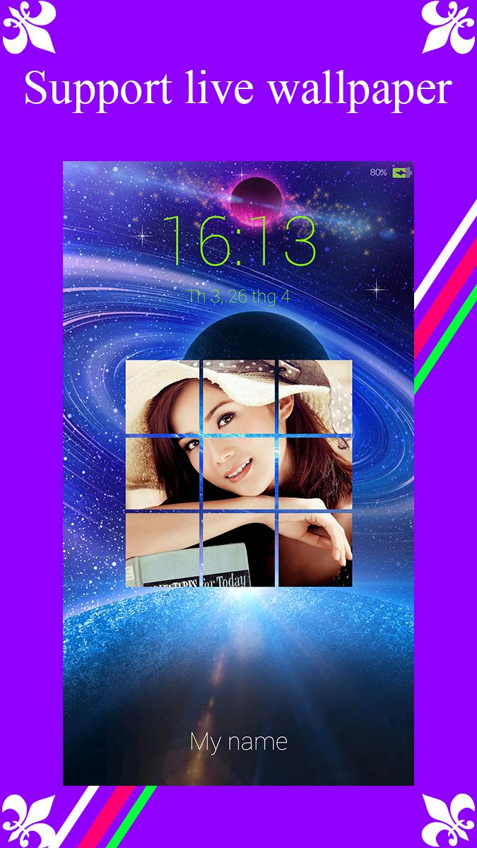 Lock Screen Password For Android  Apk Download with Lock Screen Countdown Android