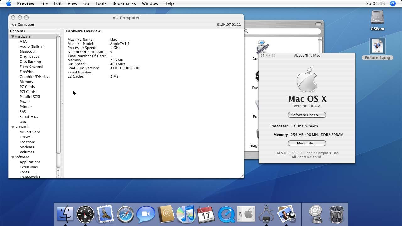 Mac Os X Tiger Torrent  Retpadictionary in Site:.info Intitle:mac Os X Server