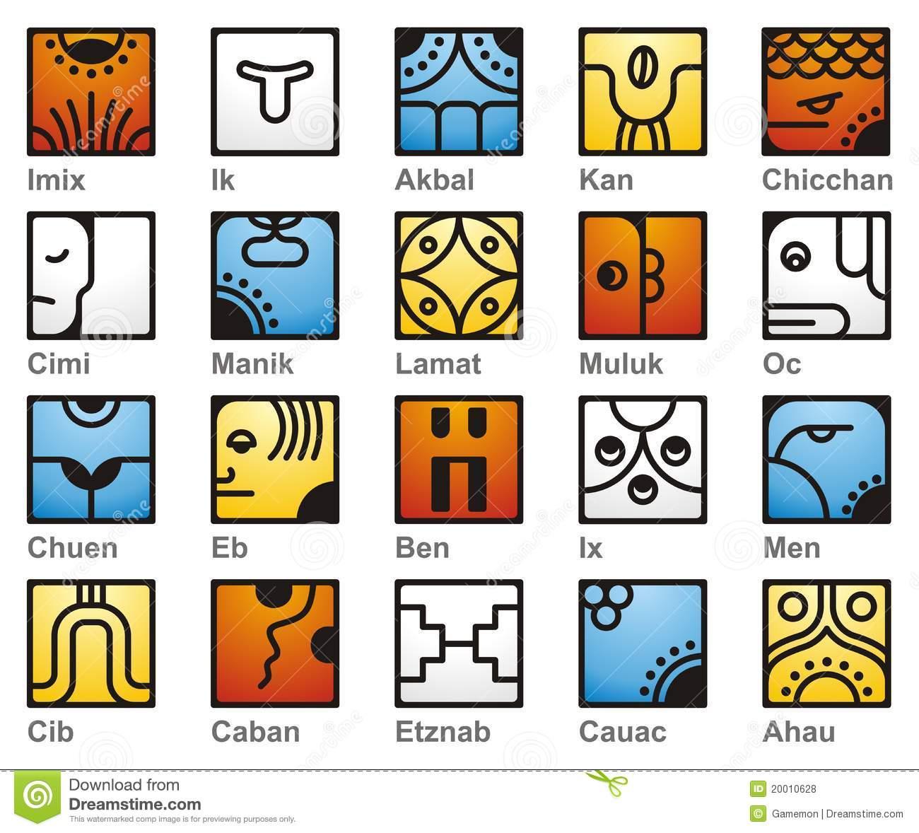 Mayan Calendar Solar Stock Illustrations – 39 Mayan Calendar in Mayan Calendar Gender