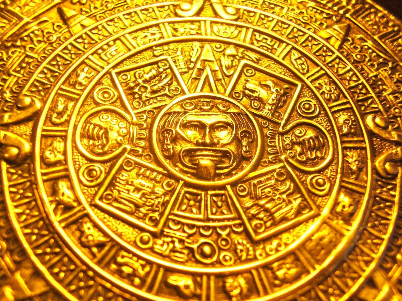 News And Entertainment: Mayan Calendar (Jan 01 2013 13:05:59) regarding Mayan Calendar Gender