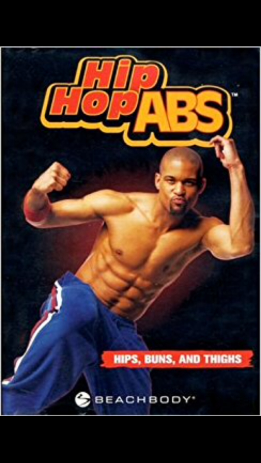 One Man'S Personal Journey In Fitness And Wellbeing From pertaining to Hip Hop Abs Hips Buns And Thighs