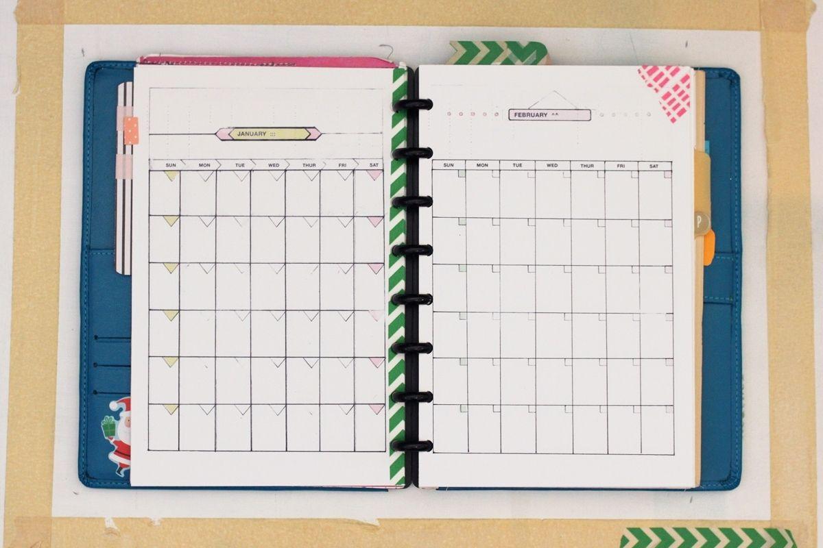 Pin On Calendar Ideas regarding 5.5 X 8.5 Calendar Template