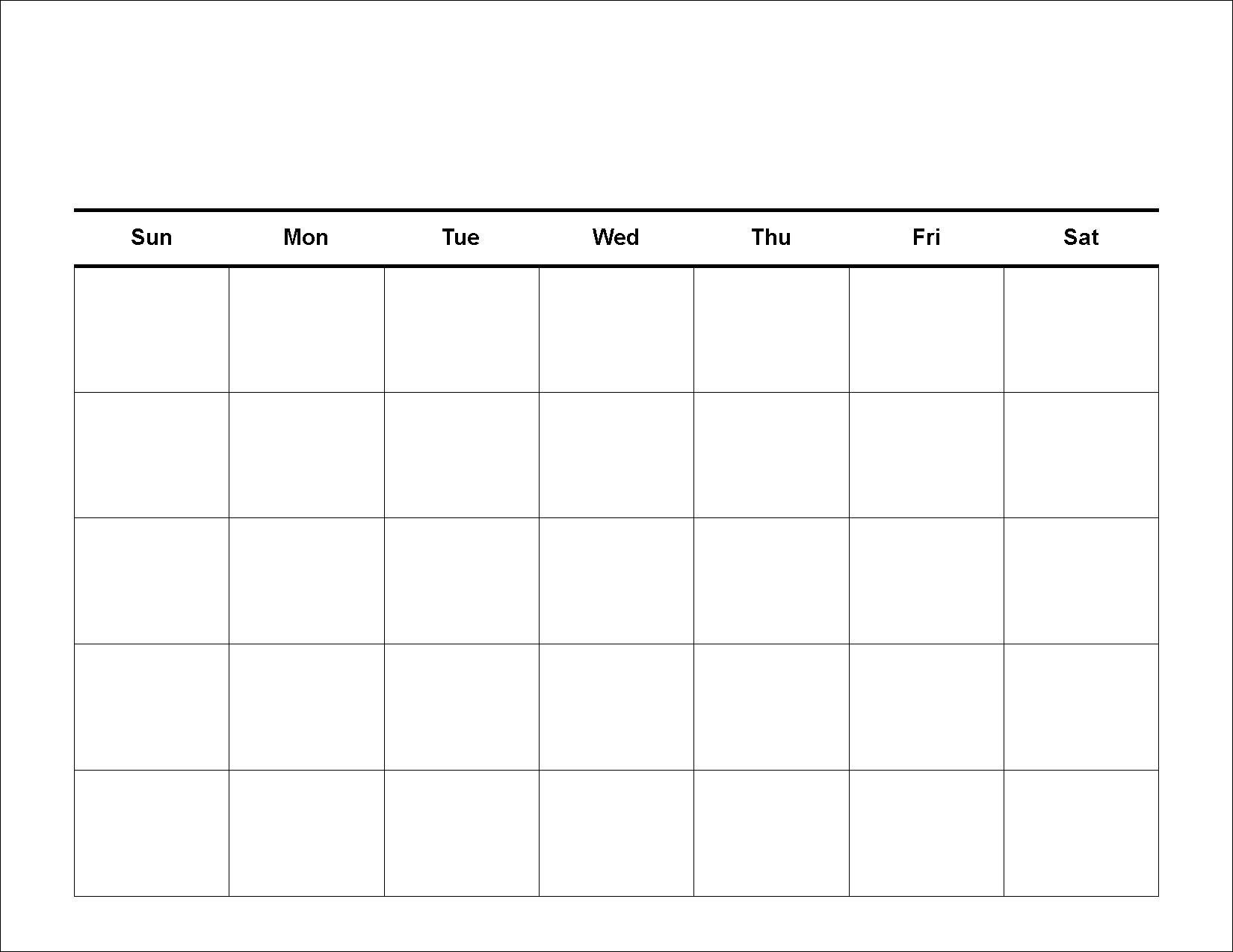 Printable Calendar Grid Leonescapersco Free 2 Week Blank throughout 3 Week Blank Calendar