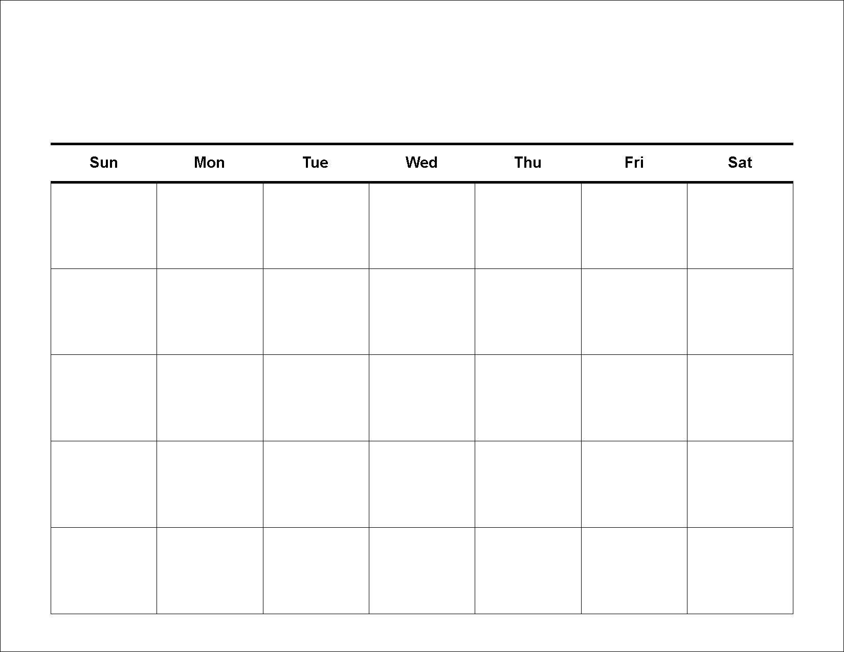 Printable Calendar Grid Leonescapersco Free 2 Week Blank with regard to 2 Week Blank Calendar
