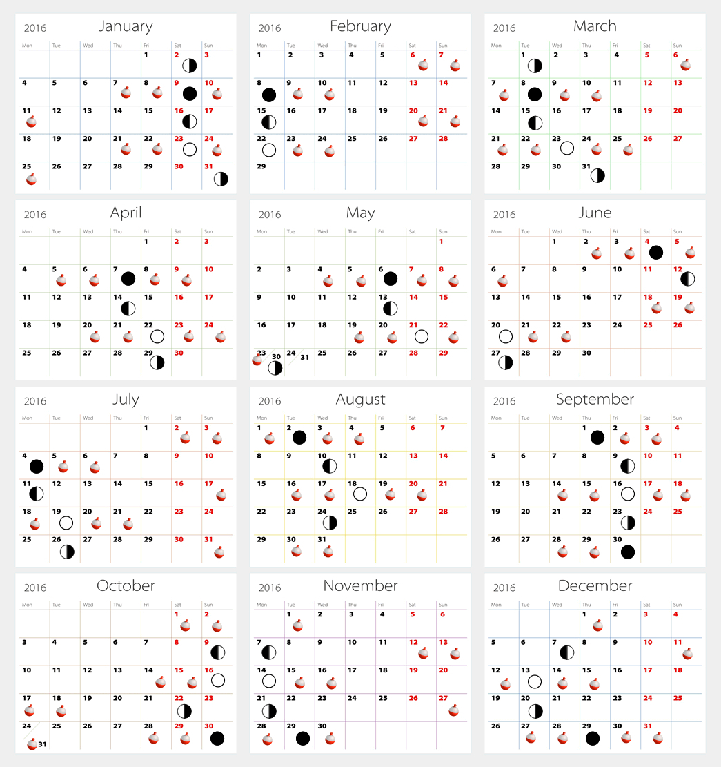 Sabong Moon Calendar | Calendar For Planning with Cockfighting Moon Calendar