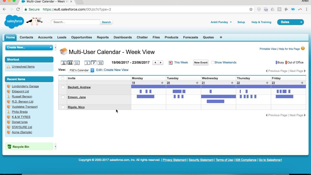 Salesforce Lightning Calendar Sharing  Salesforce throughout Sharing Metadata Xml Outlook Calendar