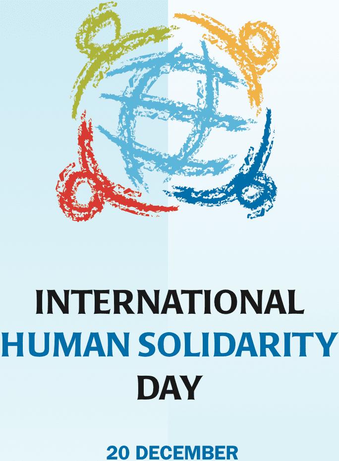 Solidarity Even In Free Trade Talks  Iogt International pertaining to Important International Days In December