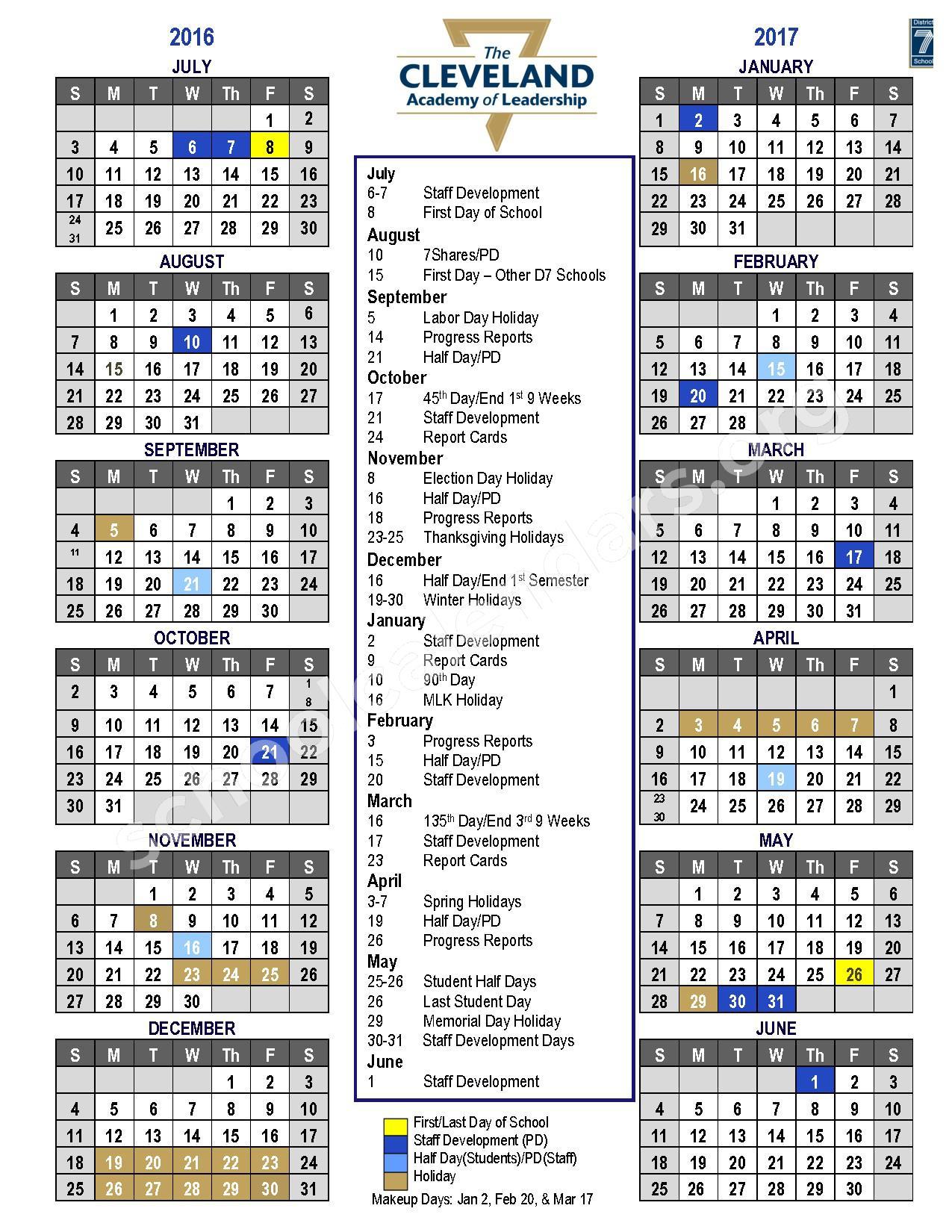 Spartanburg School District 7 Calendars – Spartanburg, Sc for Spartanburg School District 3 Calendar
