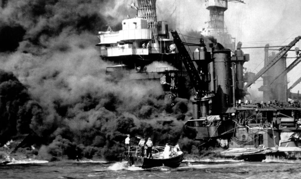 The Importance Of Remembering Pearl Harbor  Visit Pearl throughout Important International Days In December