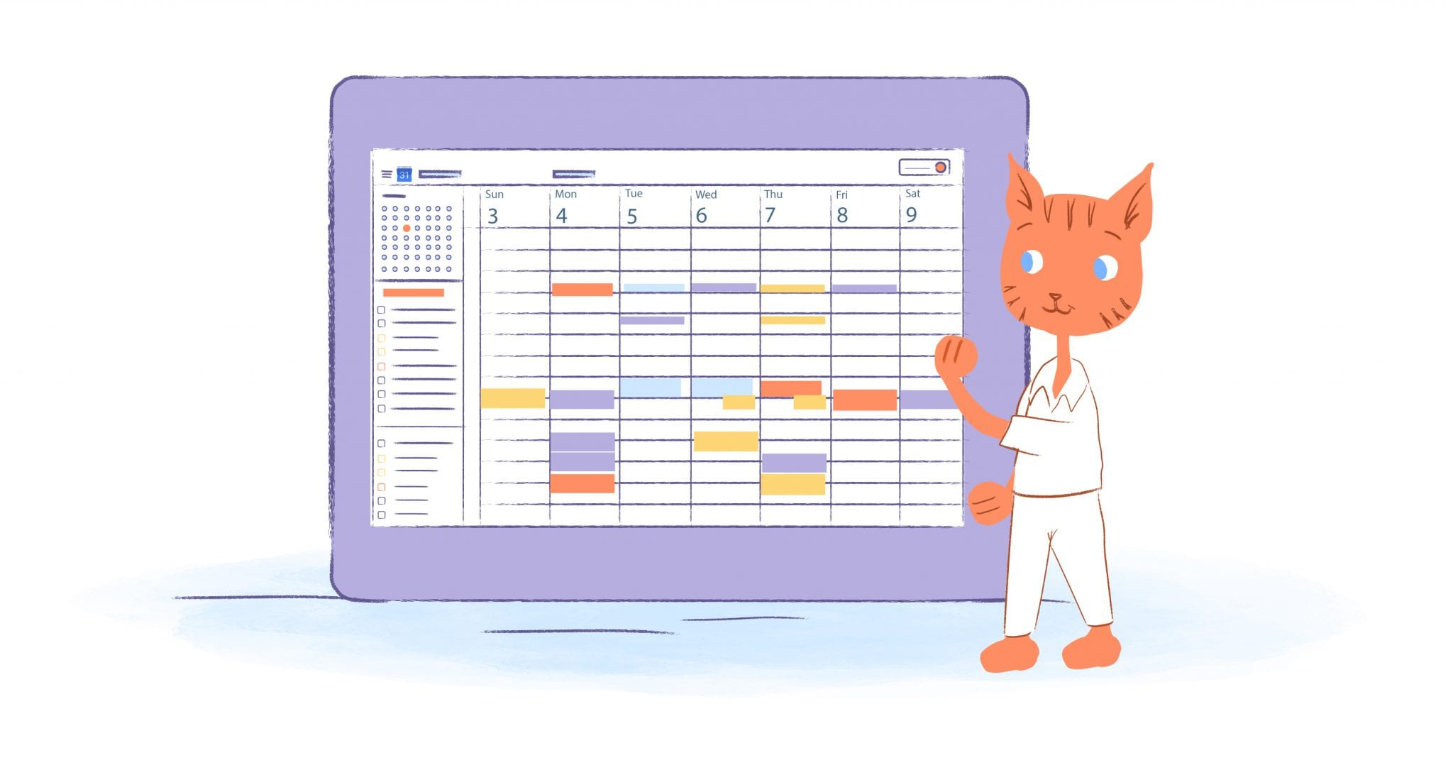 The Ultimate Guide To Google Calendar  Calendar inside 15 Minute Time Slots Google Calendar