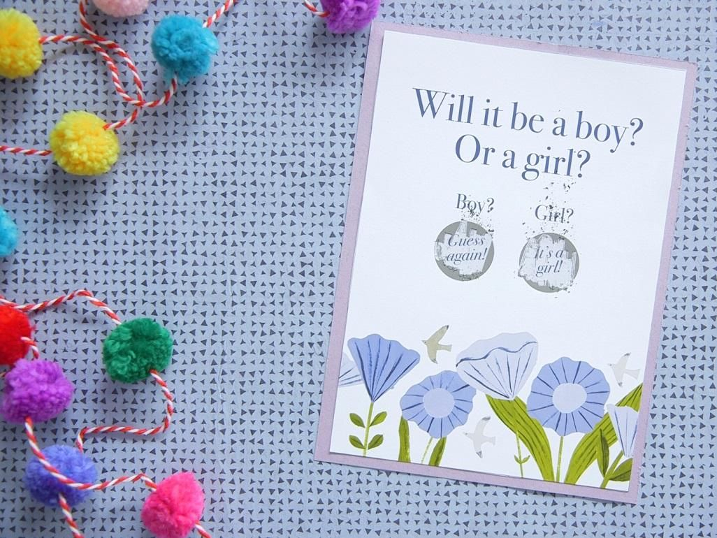 Thinking About Having A Genderreveal Party? See Six Fun intended for Babycenter Gender Calendar