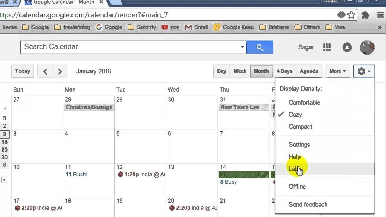 1 Year Calendar View   Ten Free Printable Calendar 20202021 intended for Teamup Calendar Outlook