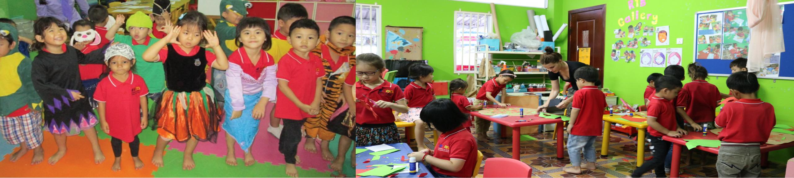 12  International School Of Siem Reap  Issr intended for Issr School Calendar