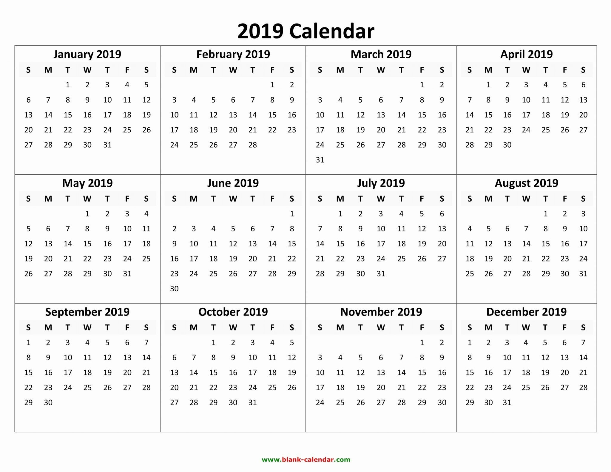 12 Month 2021 Printable Calendar Type On  Template within Blank 12 Month Calendar