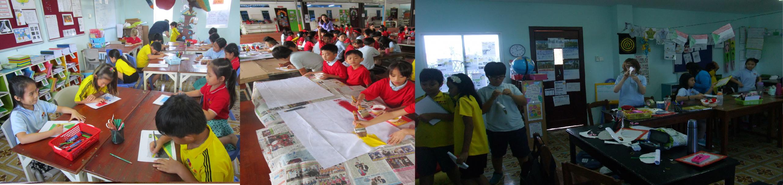 123  International School Of Siem Reap  Issr for Issr School Calendar