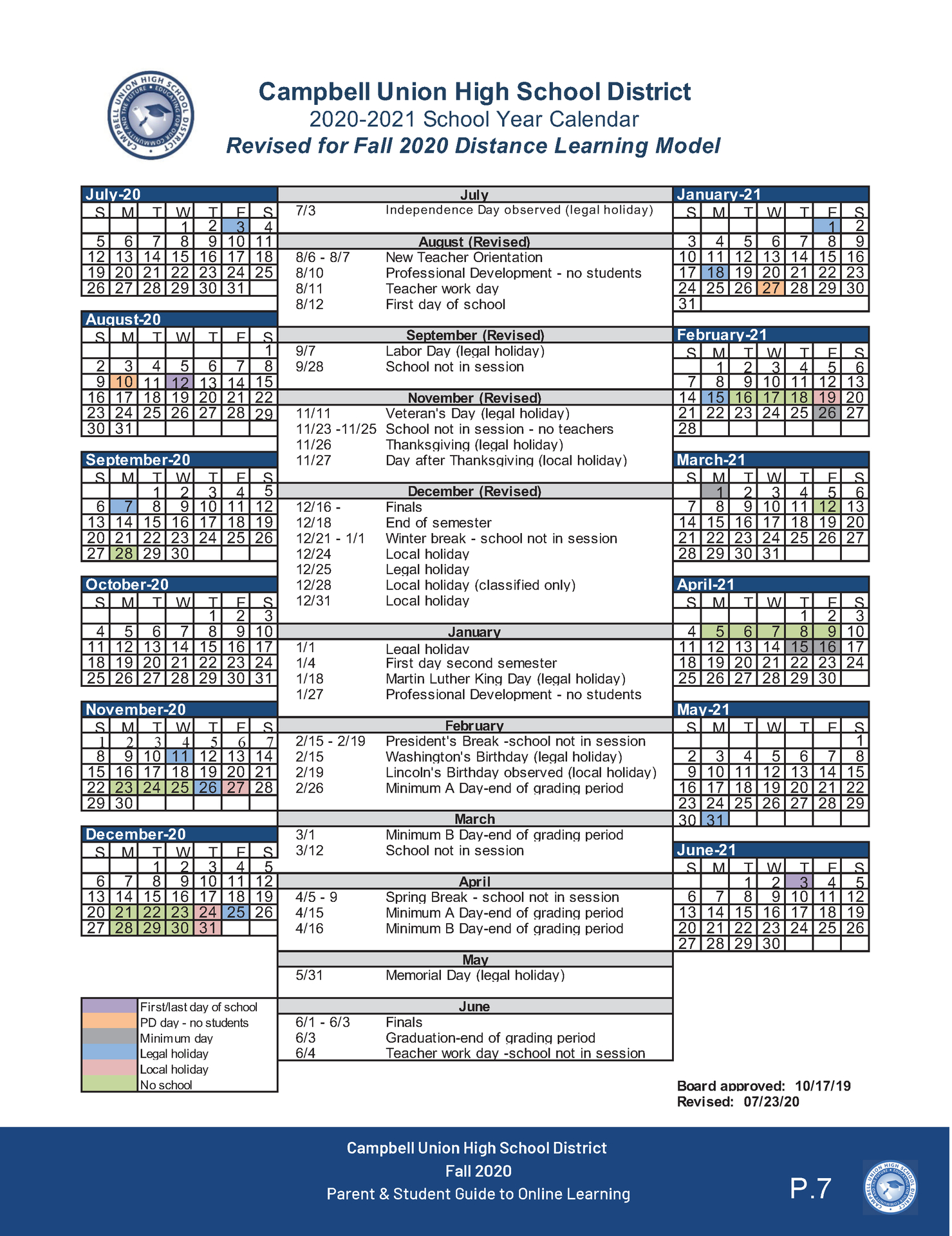 Academic Calendar Berkeley 2021 22 inside Uc Berkeley Academic Calander