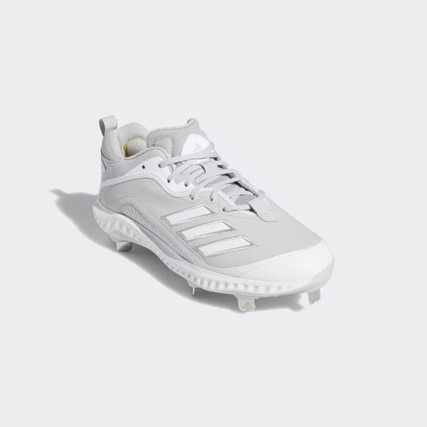 Adidas Icon 6 Bounce Cleats  Grey | Adidas Us regarding Yahoo Calendar Icon