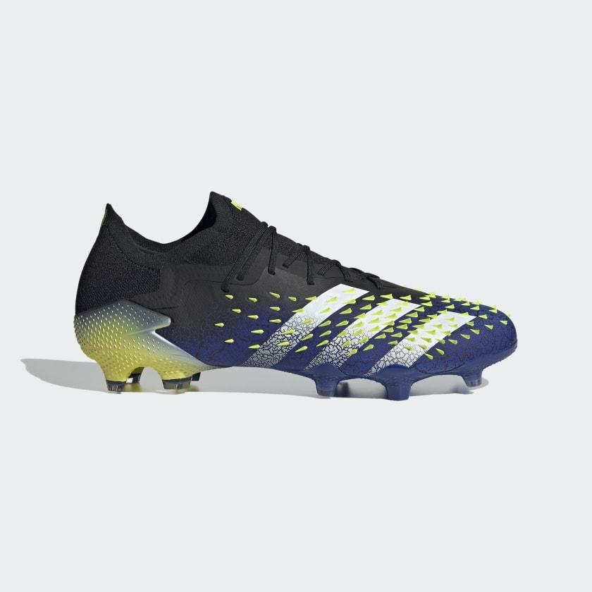 Adidas Predator Freak.1 Firm Ground Støvler  Sort regarding Yahoo Calendar Icon