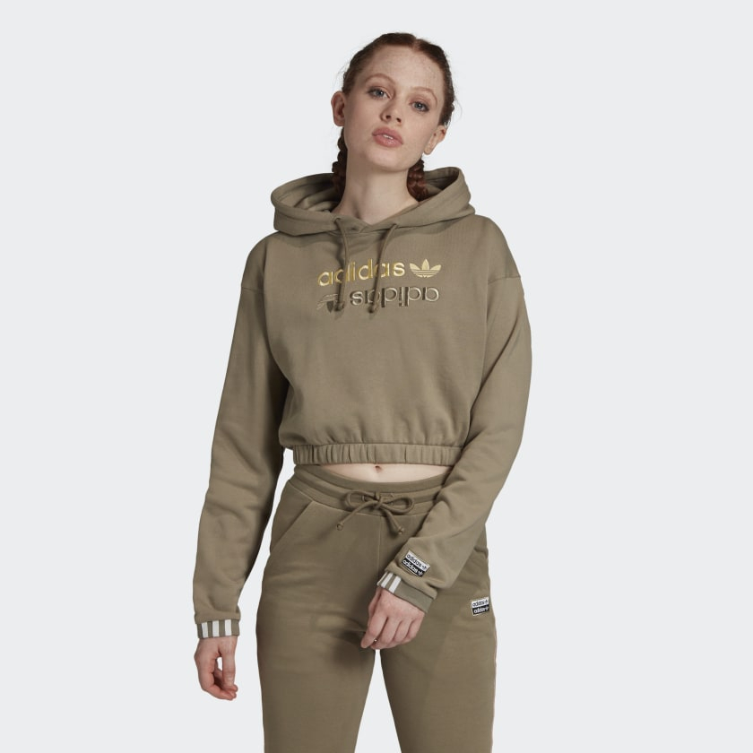 Adidas R.y.v. Hoodie  Πράσινο | Adidas Ελλάδα within Google Calendar Alerts Vs Desktop Notifications