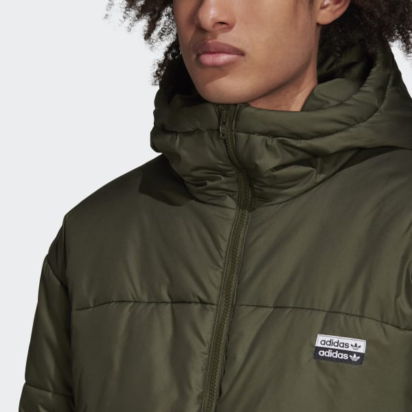 Adidas R.y.v. Jacket  Green | Adidas Deutschland for Google Calendar Alerts Vs Desktop Notifications