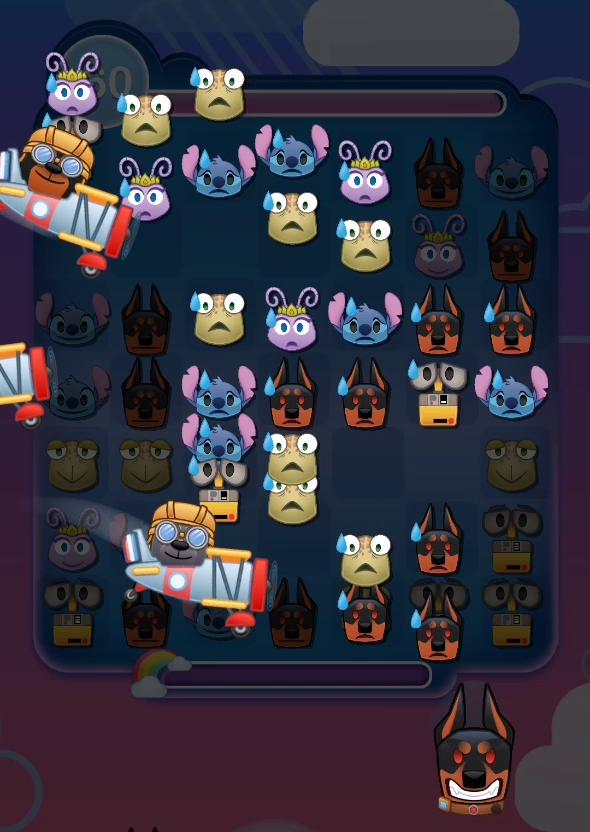 Alpha  Disney Emoji Blitz Fan Site intended for Disney Emoji Blitz Calender