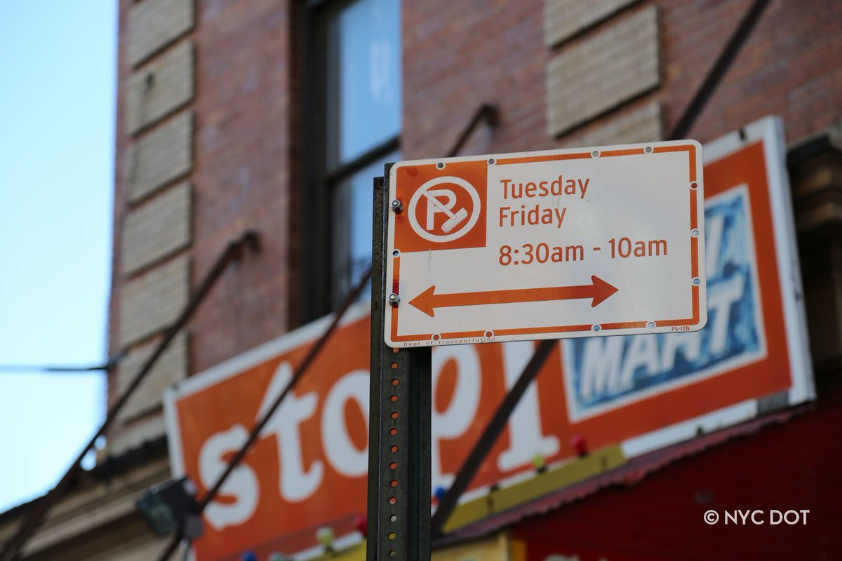Alternate Side Parking Nyc Rules, 2020 Map & Suspension pertaining to Alternate Side Parking Rules 2021 Suspension Calendar To Print