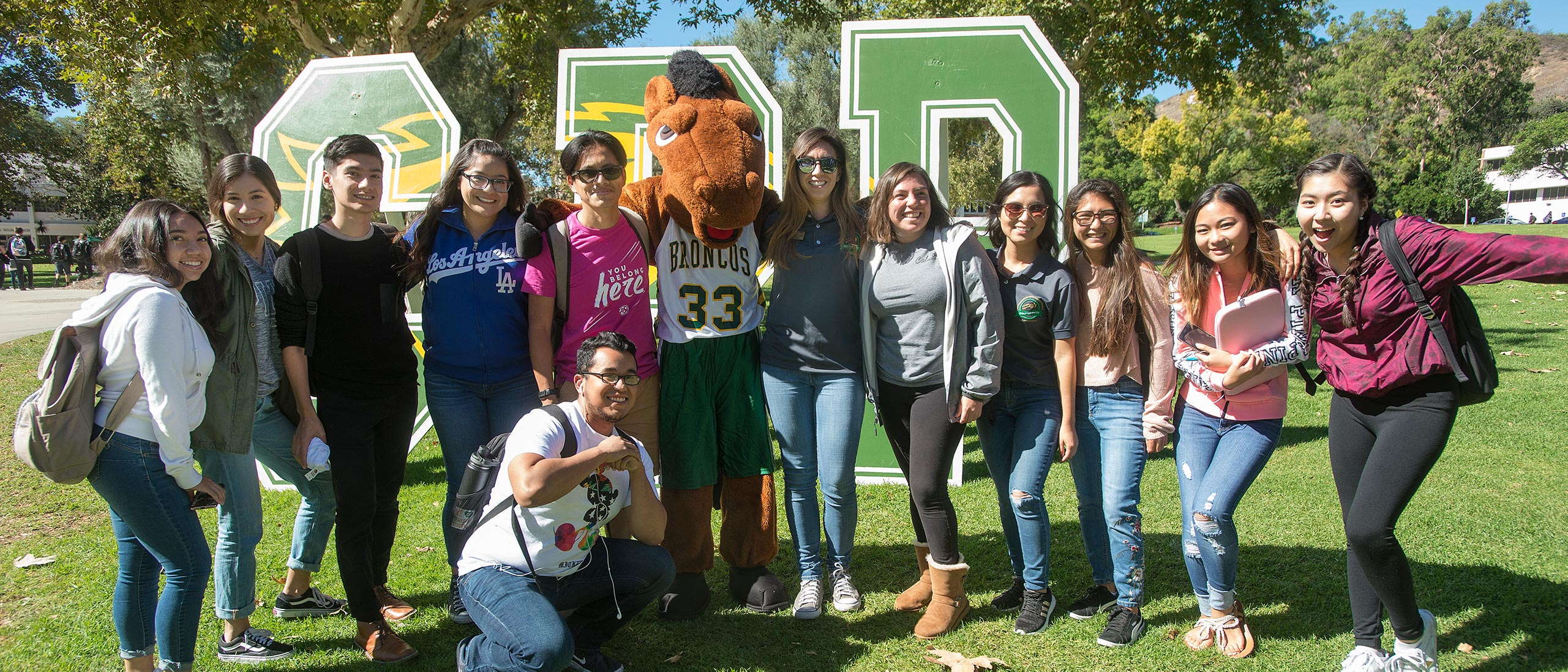 American Semester Programs within Cal Poly Yearly Tuition