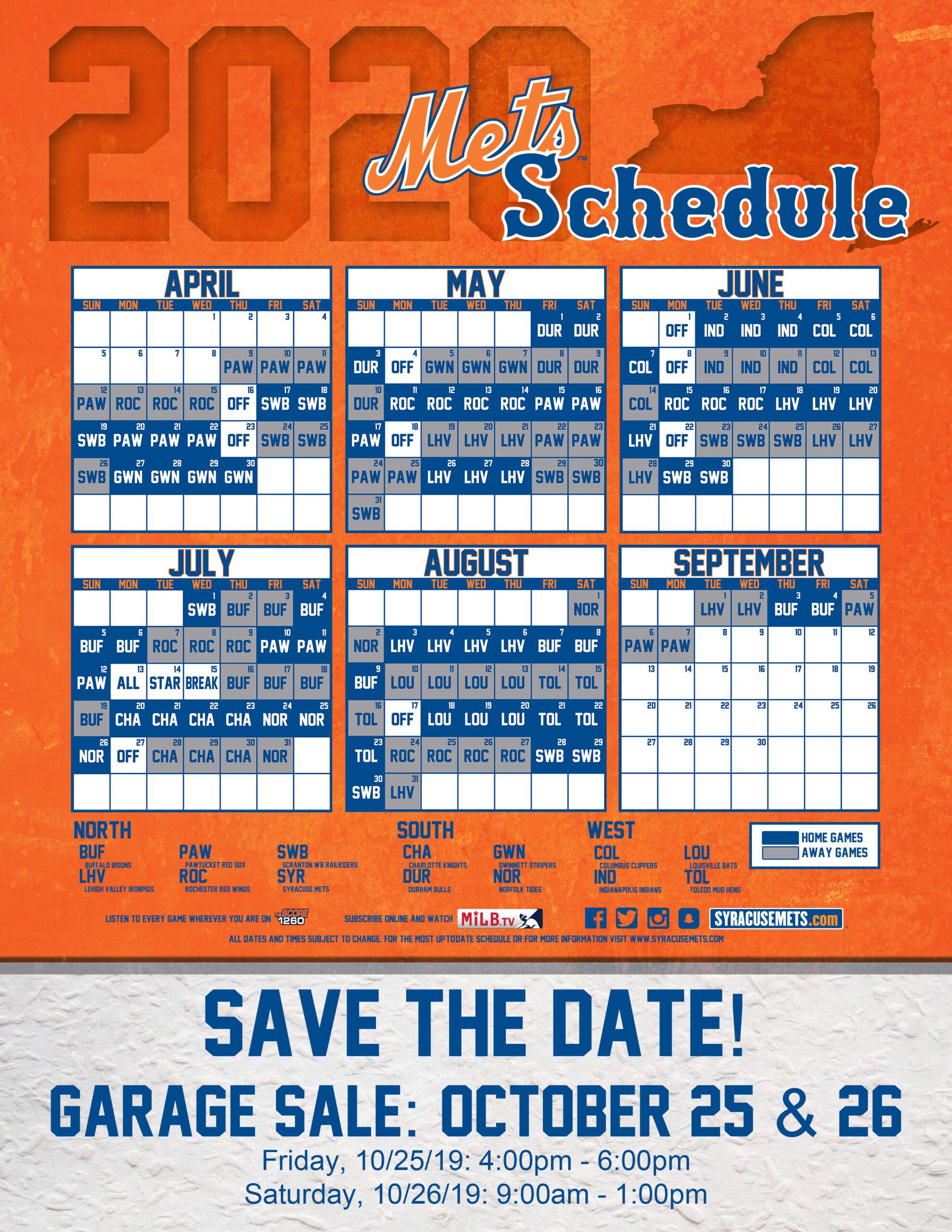 Atlanta Braves Schedule 2020 Printable | Calendar For Planning in Atlanta Braves Schedule Calendar