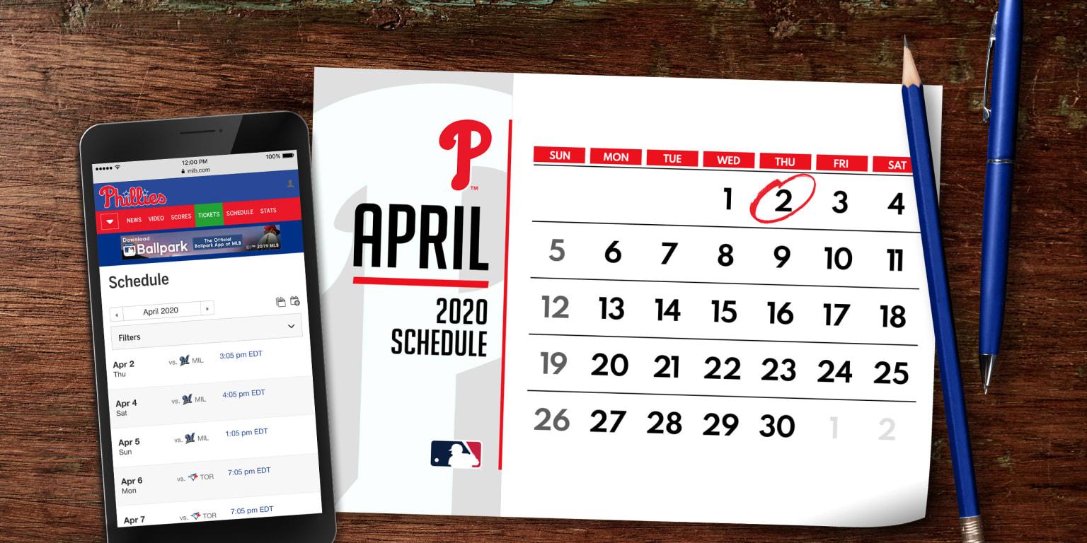 Atlanta Braves Schedule 2020 Printable | Calendar For Planning with regard to Atlanta Braves Schedule Calendar