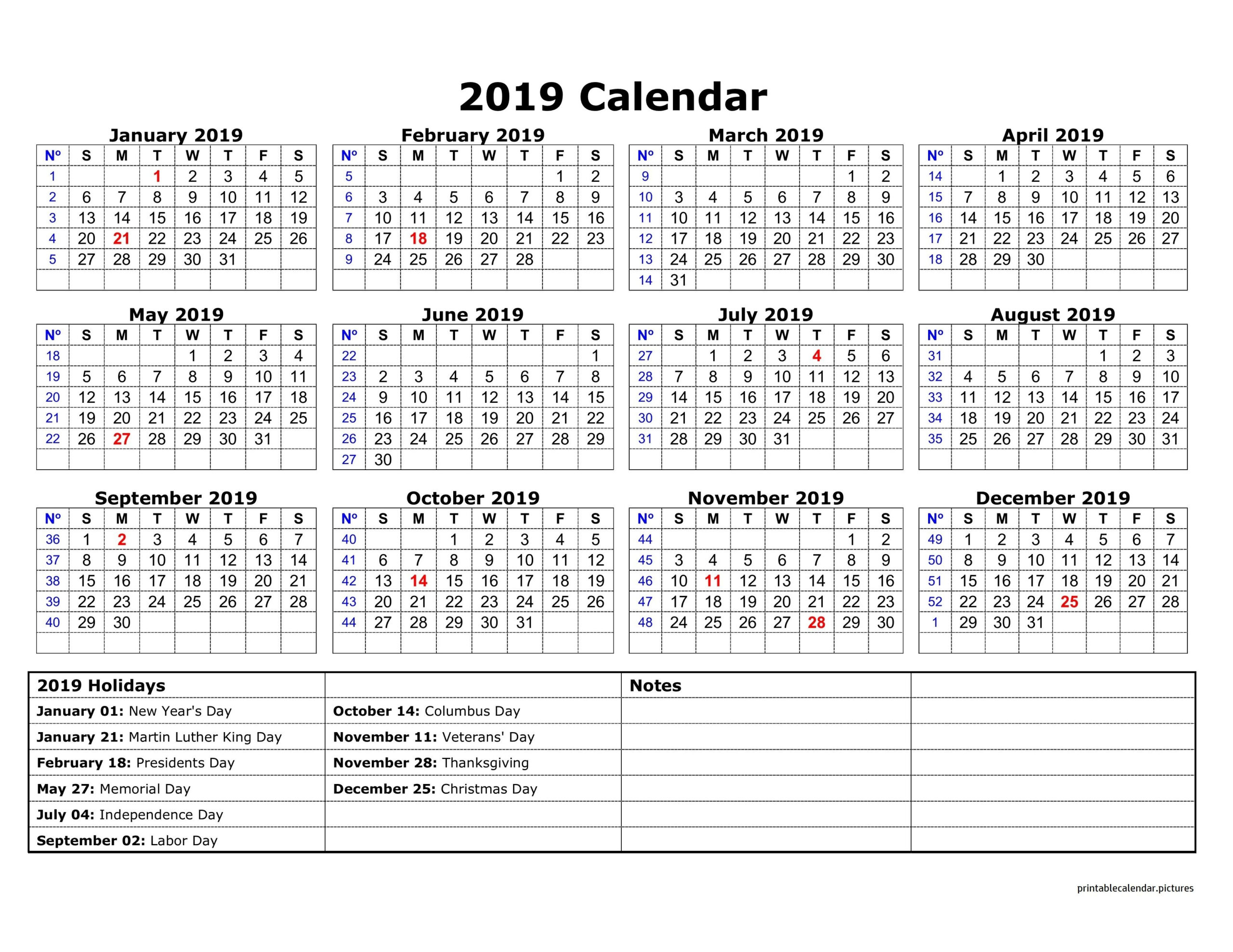 Australian Calendar 2019 Printable | Qualads within Important Awarness Dates 2021 Australia