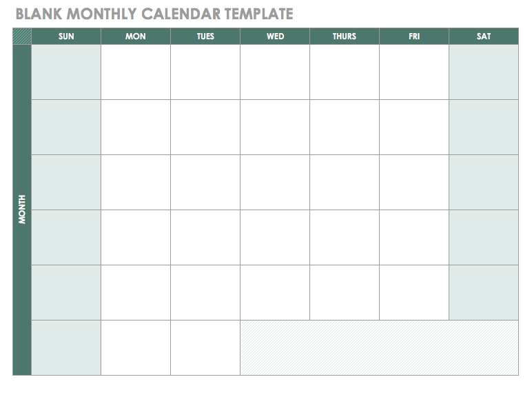 Blank Weekly Class Schedule Template  Cards Design Templates within Weekly Class Schedule Template