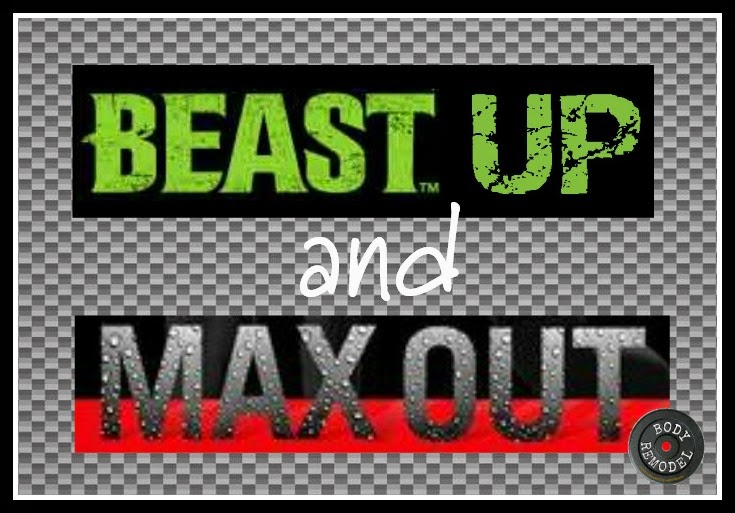 Body Remodel: Beast Up And Max Out  Hybrid pertaining to Body Beast Insanity Max 30 Hybrid