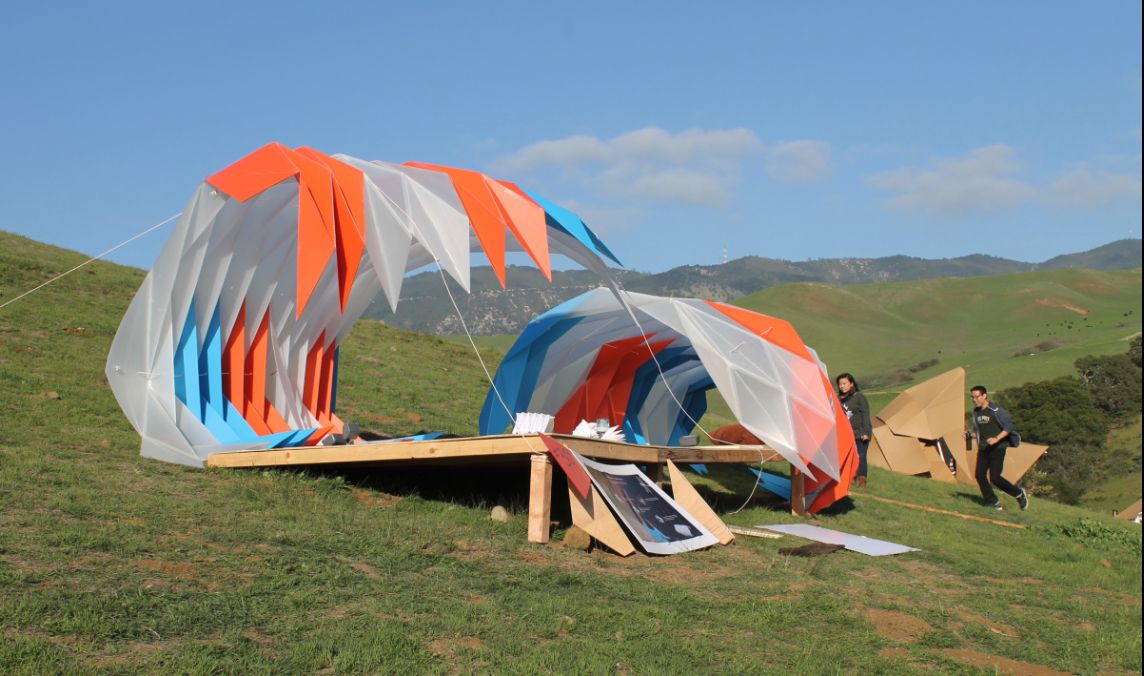 Cal Poly'S Design Village Competition Moves To Earth Day with regard to Cal Poly Yearly Tuition