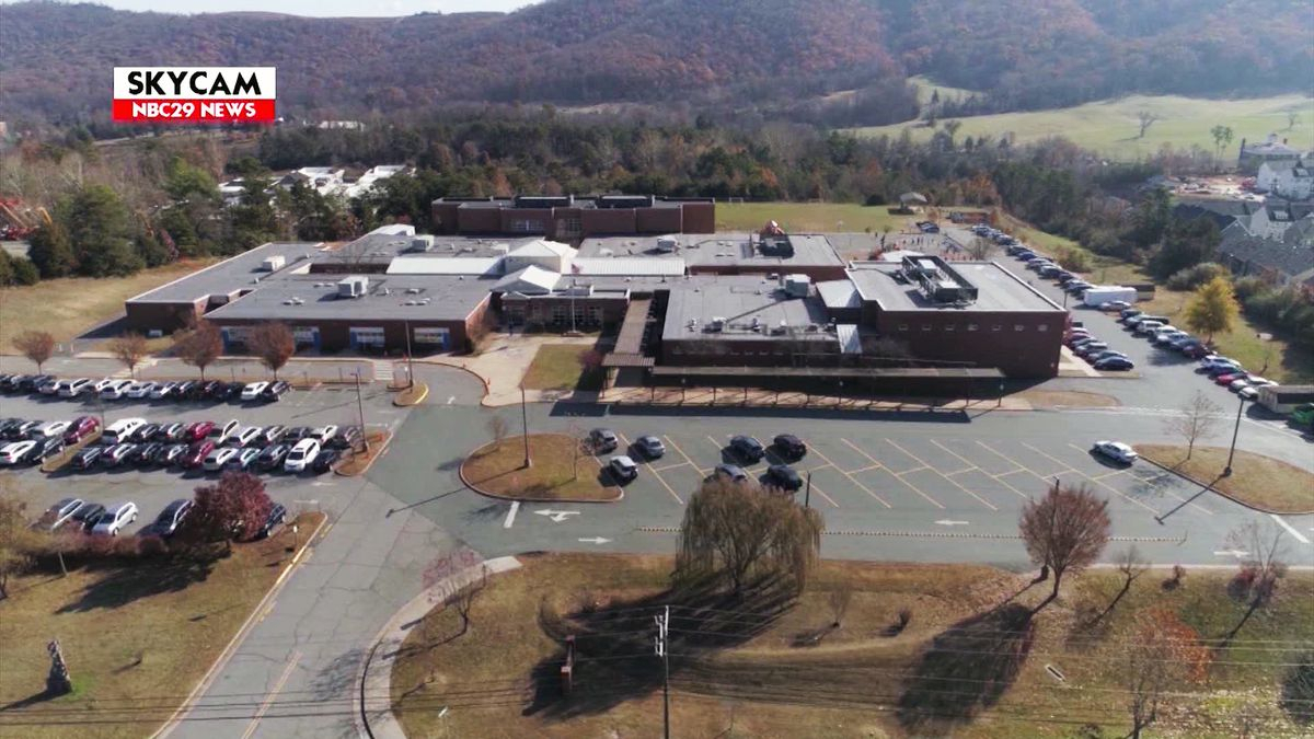 Cale Advisory Committee Presents Formal Name Change throughout Albemarle County School Calendar