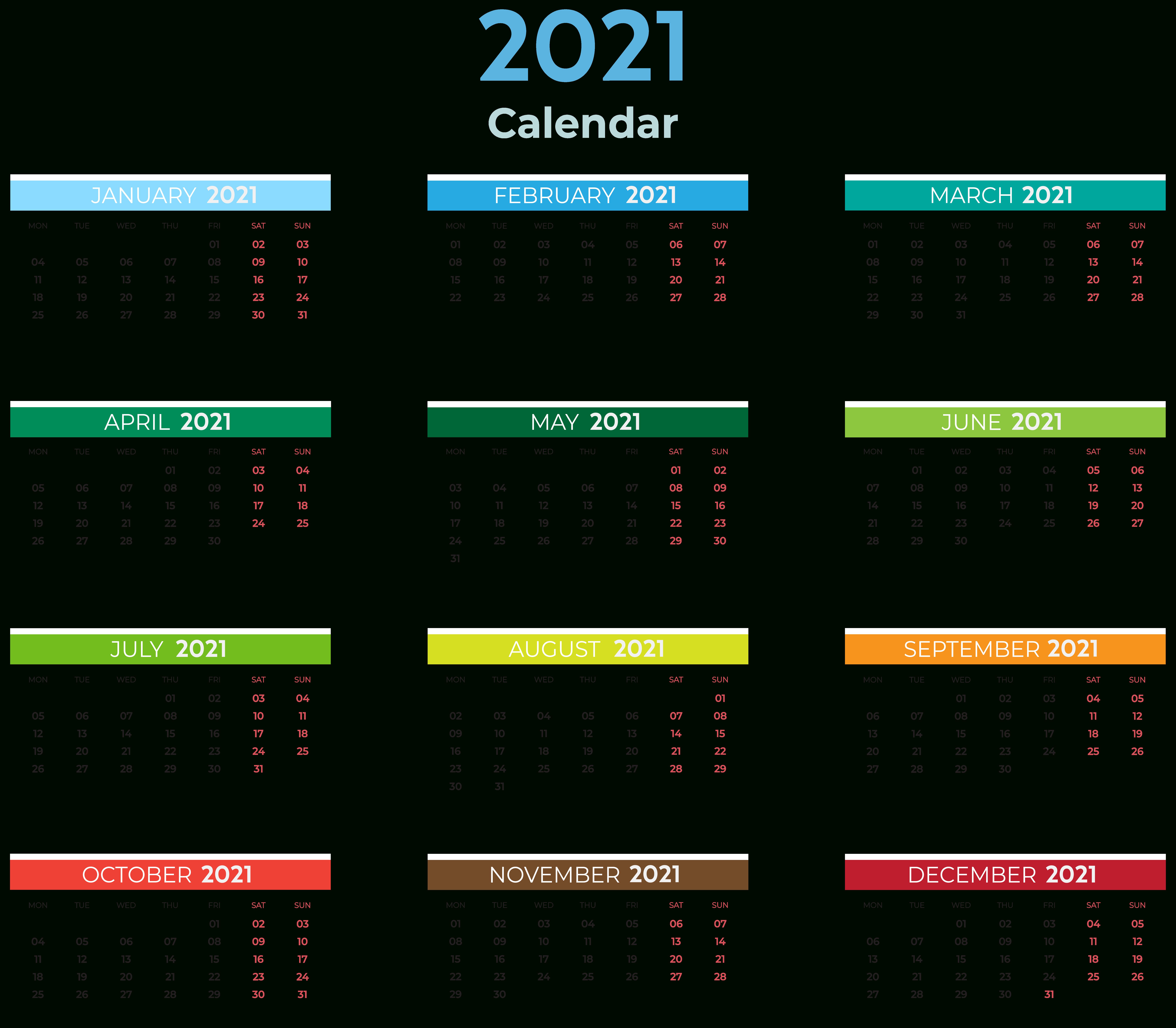 Calendar 2021 Wallpapers  Wallpaper Cave for Khmer Calendar 2021 Wallpaper