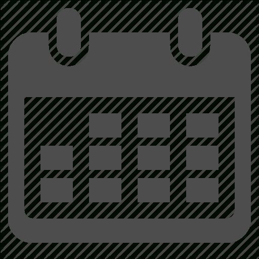 Calendar Icon, Transparent Calendar Images & Vector within Google Calendar Icon Vector