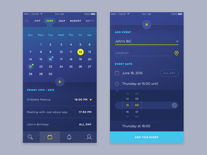 Calendarevent Ui  Uplabs pertaining to Calendar Icon Material Ui
