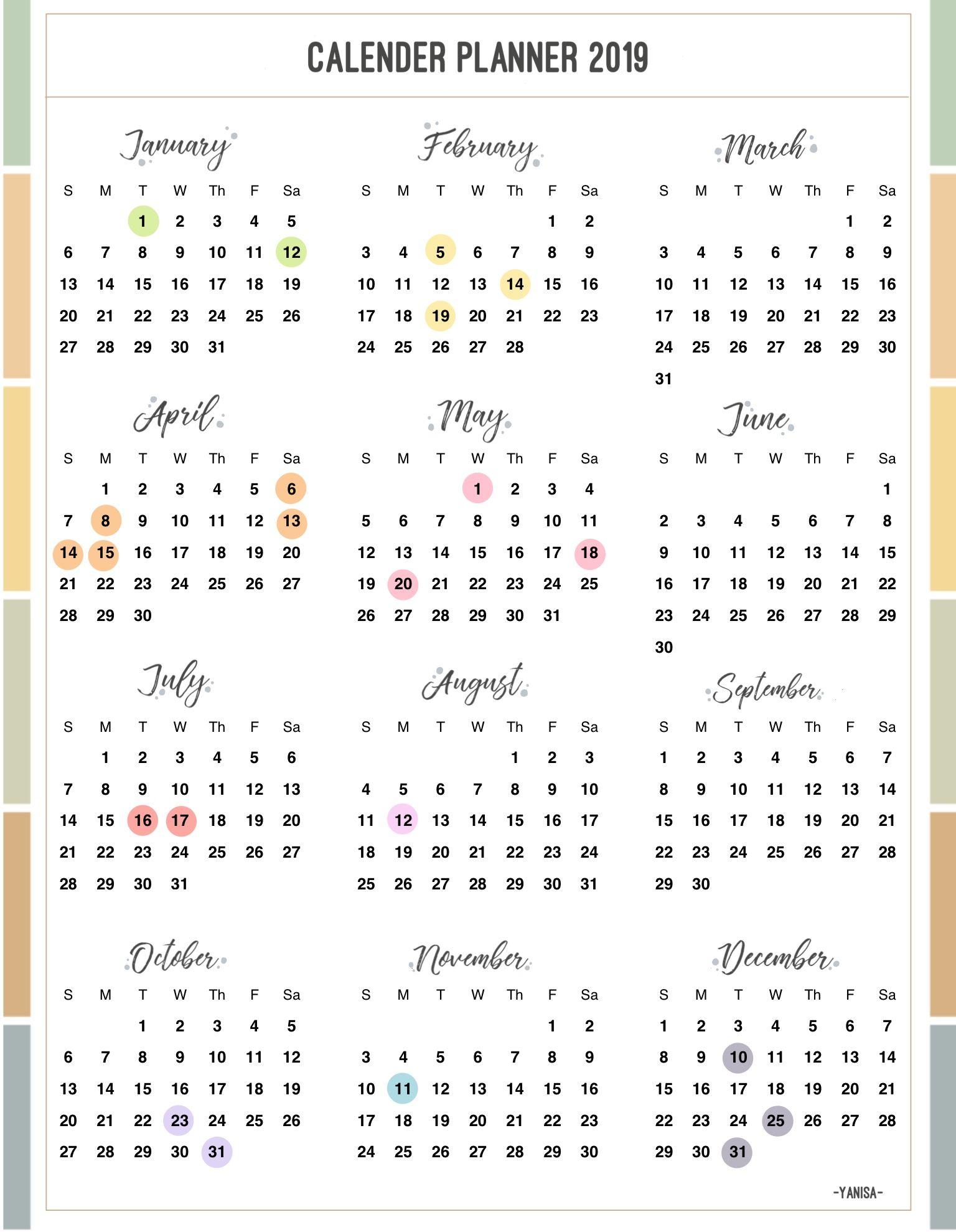 Calendario Juliano 2020  Kolon.geologypu throughout 2018 Julian Calendar Quadax