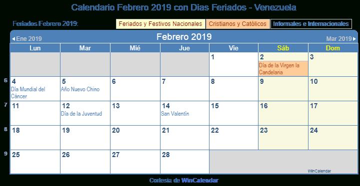 Calendario Lunar Febrero 2019 Estados Unidos with Lunar Calendar Puerto Rico