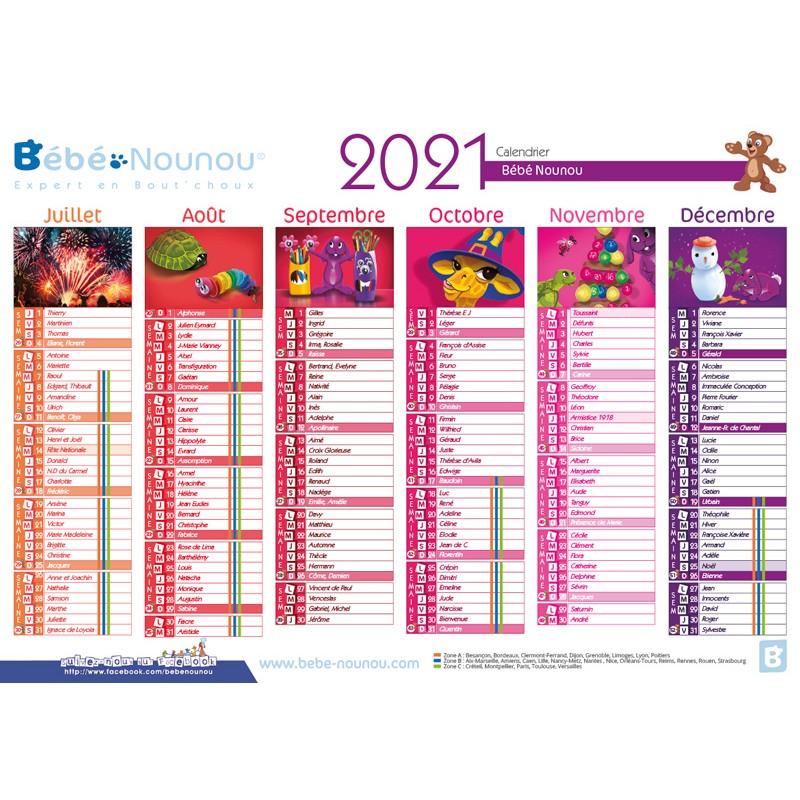 Calendrier 2021 inside Calendrier À Imprimer 2021