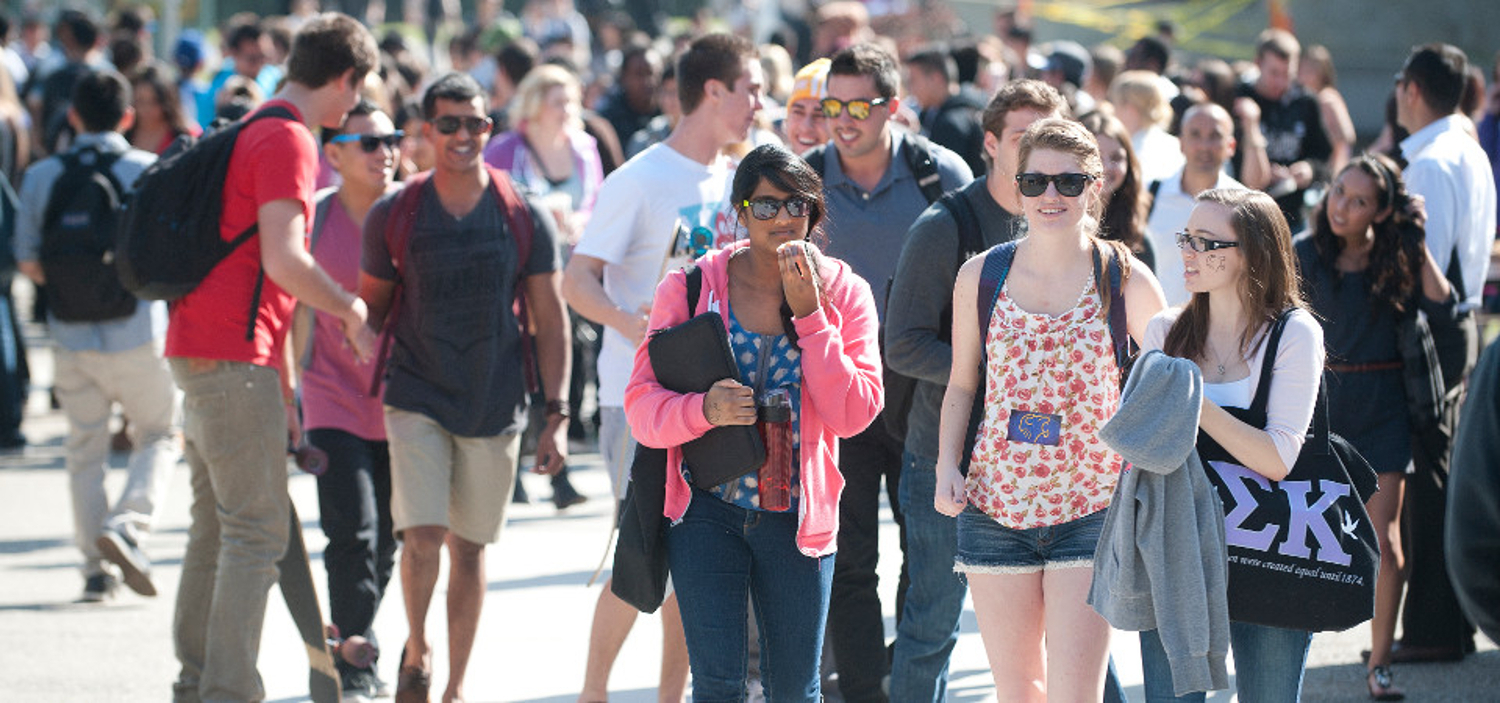 Campus Life with Cal Poly Yearly Tuition