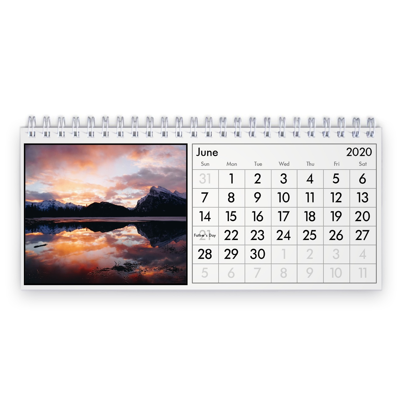 Canada 2021 Desk Calendar with regard to National Food Calendar 2021